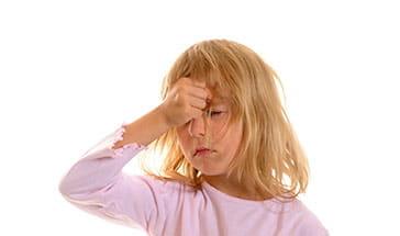 Children with Headaches