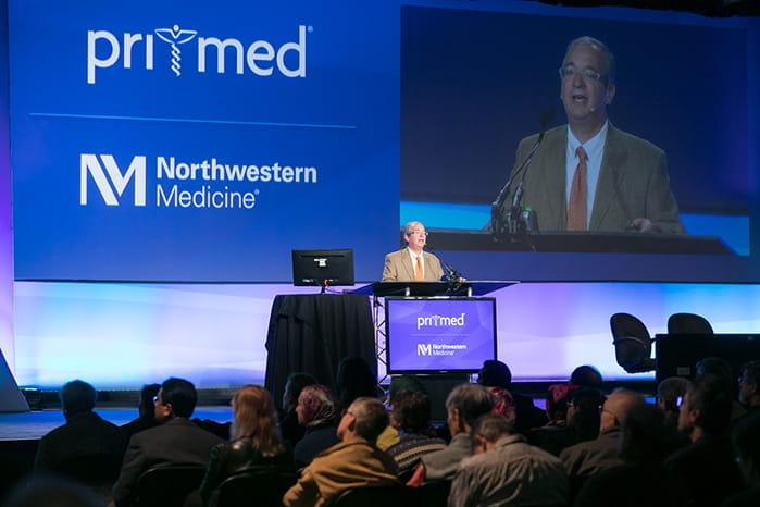 Northwestern Medicine at Pri-Med Midwest