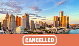 Pri-Med Dearborn has been cancelled.