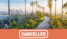 Pri-Med Los Angeles has been cancelled.