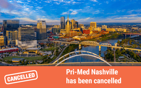 Nashville Continuing Medical Education Conferences
