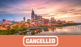 Pri-Med Nashville has been cancelled.