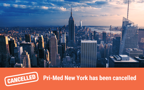 Pri-Med® New York | Continuing Medical Education (CME/CE) | New York, NY