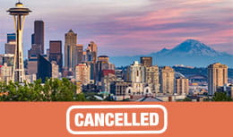 Pri-Med Seattle has been cancelled from  the originally scheduled dates of June 22−23.