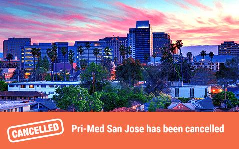 San Jose Continuing Medical Education Conferences