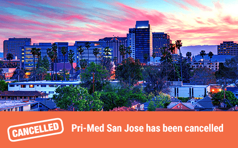 San Jose Continuing Medical Education Conferences