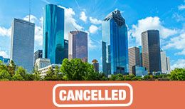 Pri-Med Southwest has been cancelled from the originally scheduled dates of June 10–12