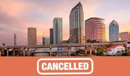 Pri-Med has cancelled Pri-Med Tampa, originally scheduled for Monday−Tuesday, August 10−11. The conference will return at a date to be determined in 2021.