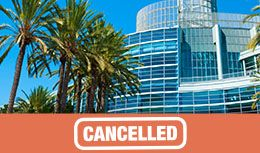 Pri-Med West has been cancelled.