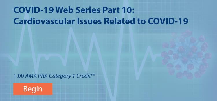 COVID-19 Web Series