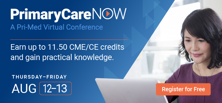 PrimaryCareNOW | CME/CE Conference | Pri-Med