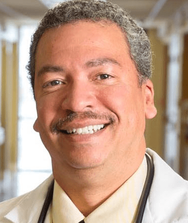 Dr. Gregory Hall, MD