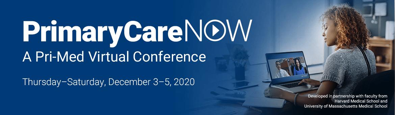 PrimaryCareNOW | Begin CME/CE | Pri-Med