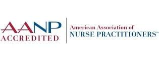 AANP Accredited Logo